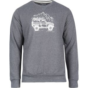United by Blue Adventure Mobile Pullover Crew Sweatshirt - Men's