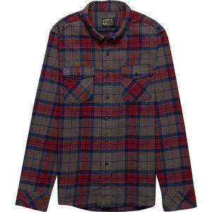 a5f1d64e United by Blue Bridger Button Down Flannel Shirt - Men's