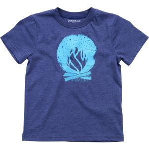 United by Blue Campfire T-Shirt - Boys'