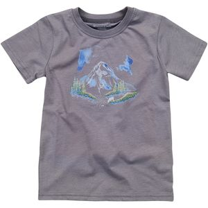 United by Blue River Mountain T-Shirt - Boys'