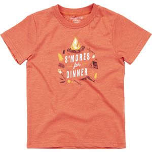 United by Blue S'Mores T-Shirt - Boys'