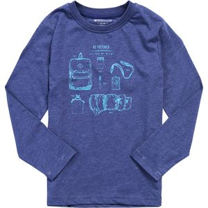 United by Blue Camp Gear Crew Top - Boys'