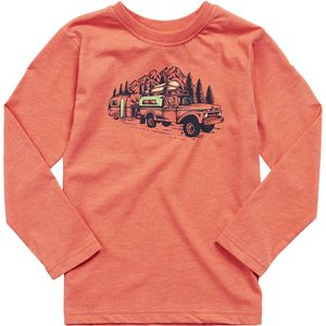 United by Blue Truck & Camper Crew Top - Boys'