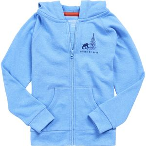 United by Blue Mountain River Sweatshirt - Girls'