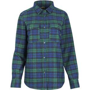 United by Blue Fremont Flannel Button-Up - Women's