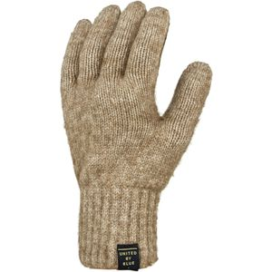 United by Blue Bison Leather Palm Glove - Men's