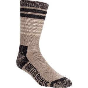 United by Blue Prairie Stripe Ultimate American Sock