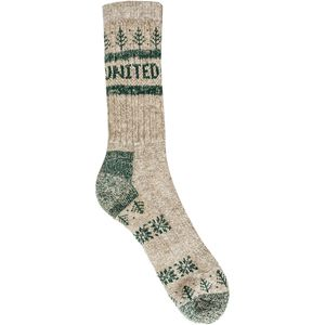 United by Blue Alpine Ultimate American Sock