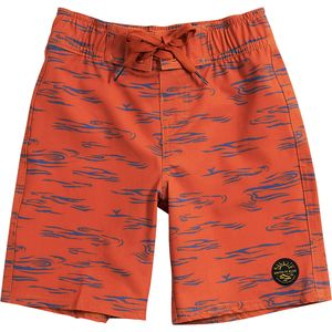 United by Blue Big Fish Board Short - Boys'