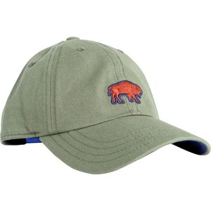 United by Blue Bison Baseball Hat - Boys'