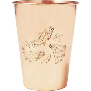 United by Blue Copper 16oz Tumbler