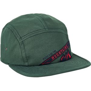 United by Blue Mountain Pennant 5-Panel Hat