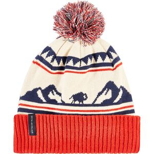 United by Blue Roam Pom Beanie