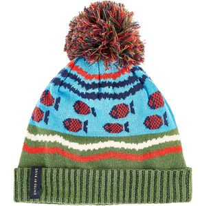 United by Blue Undersea Pom Beanie - Kids'