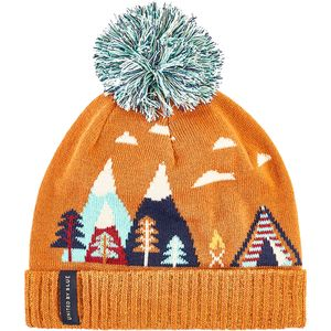 United by Blue Pitch It Pom Beanie - Kids'