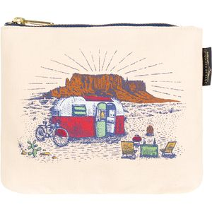 United by Blue Desert Drive Pouch