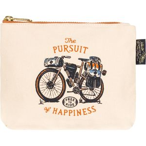 United by Blue Pursuit Of Happiness Pouch