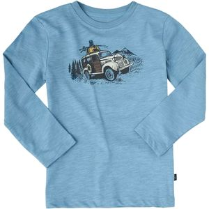 United by Blue Reel & Roll T-Shirt - Toddler Boys'