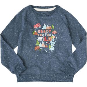 United by Blue Ready For The Wild Pullover Sweatshirt - Toddler Boys'
