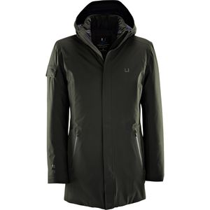 UBER Regulator City Parka - Men's