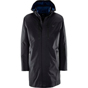 UBER Black Storm Interactive Coat - Men's