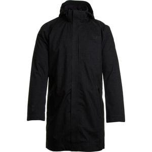 UBER Black Storm II JPN LTD Insulated Coat - Men's