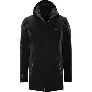 UBER Regulator City Parka II - Men's