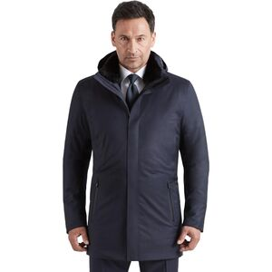 UBR Regulator Parka II LTD Savile - Men's