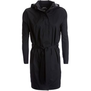UBER Elipse Coat - Women's