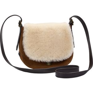 UGG Heritage Crossbody Bag - Women's