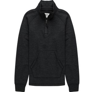 UGG Merino Wool Fleece Pullover - Men's