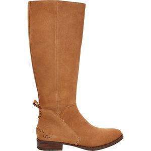 UGG Leigh Suede Boot - Women's