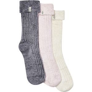 UGG Cozy Sparkle Sock Gift Set - Women's