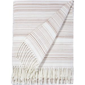 UGG Driftwood Stripe Throw