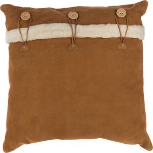 UGG Bailey Button Pillow