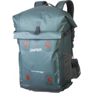 Umpqua Tongass 1800 Waterproof Backpack - 1830cu in