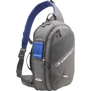 Umpqua Steamboat 1200ZS Sling Pack