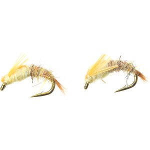 Umpqua Barr's Flashback Emerger - 2-Pack