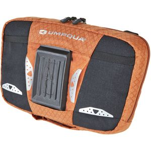 Umpqua Wader ZS Chest Pack