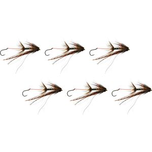 Umpqua Captain Crunch - 6 Pack