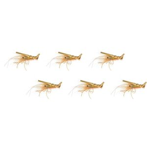 Umpqua Disco Shrimp - Chicone's - 6 Pack