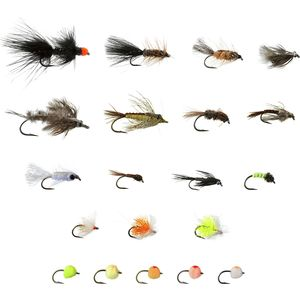 Umpqua Great Lakes Deluxe Selection