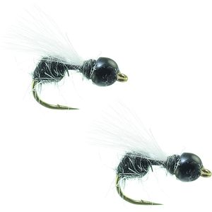 Umpqua Tungsten Drowned Ant - 2 Pack