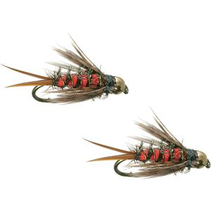 Umpqua Bloody Mari - Smoots - 2 Pack