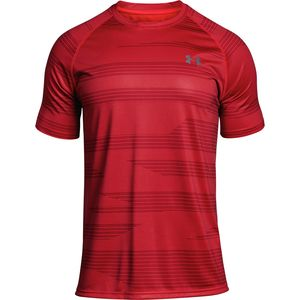 Under Armour Tech Printed T-Shirt - Men's