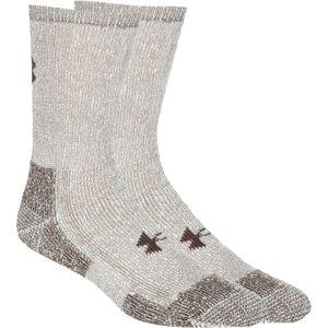 Two Pair Boot Crew Socks - Men's