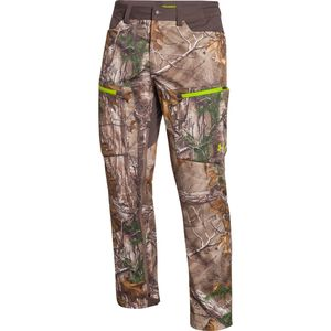 Under Armour ColdGear Infrared Scent Control Softshell Pant - Men's