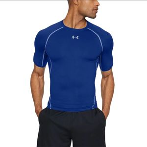 Under Armour HeatGear Armour Compression Shirt - Men's