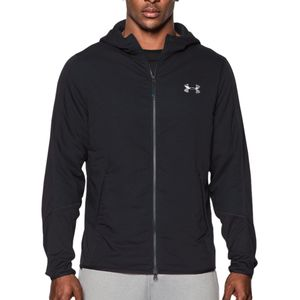 Under Armour Polartec Alpha Hybrid Hooded Fleece Jacket - Men's
