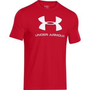Under Armour Sportstyle Logo T-Shirt - Men's